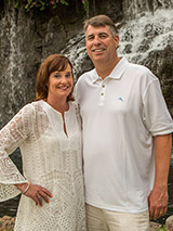 Tom and Kathy Phillips